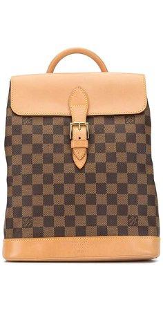 1996 pre-owned Soho backpack