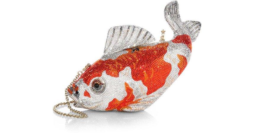 koi fish clutch bag - Google Search