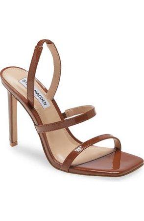 Steve Madden Gracey Strappy Sandal (Women) | Nordstrom