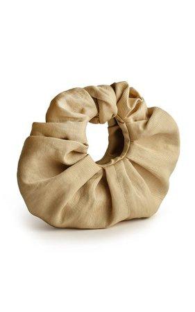 Mini Croissant Top Handle Bag By Gia Studios | Moda Operandi