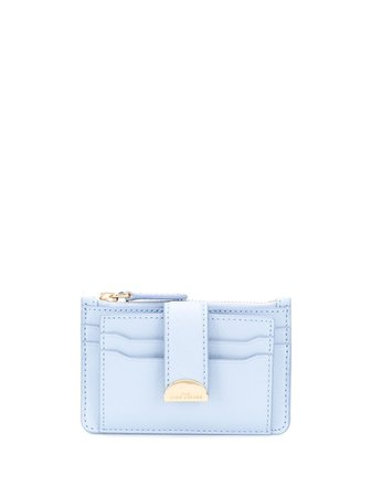 Marc Jacobs Snap Strap Cardholder - Farfetch