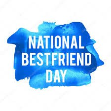 national bestfriend day 2019 - Google Search