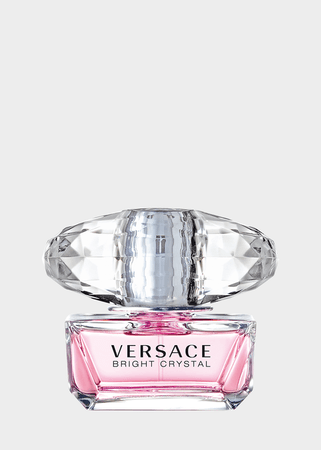 Versace Bright Crystal 50 ml for Women | US Online Store