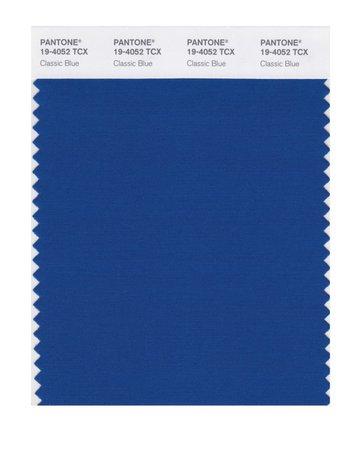 Pantone 2020 classic blue