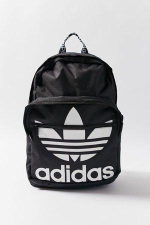 adidas Originals Trefoil Pocket Backpack | Urban Outfitters