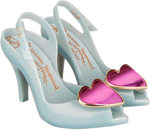 jelly heels Vivienne Westwood