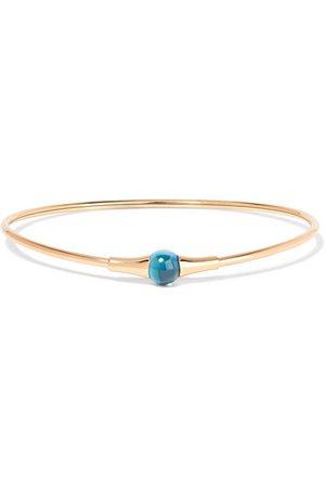 Pomellato | M'ama non M'ama 18-karat rose gold topaz bracelet | NET-A-PORTER.COM