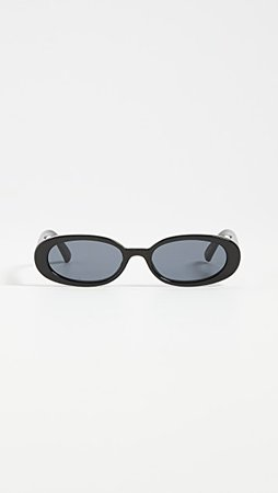 Le Specs Outta Love Sunglasses | SHOPBOP