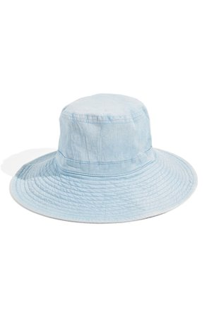 Free People Lake Wash Bucket Hat   Nordstrom