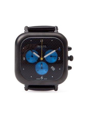Orolog By Jaime Hayon 'OC1' chronograph watch - FARFETCH