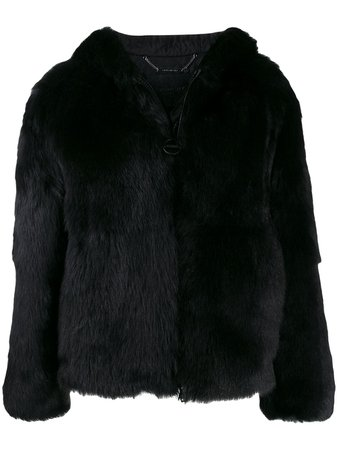 Givenchy Abrigo Oversize - Farfetch