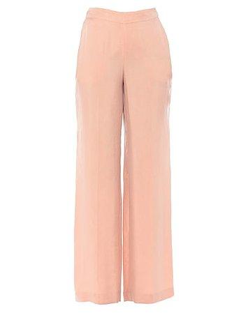 MALÌPARMI Casual Pants - Women MALÌPARMI Casual Pants online on YOOX United States - 13528650NM