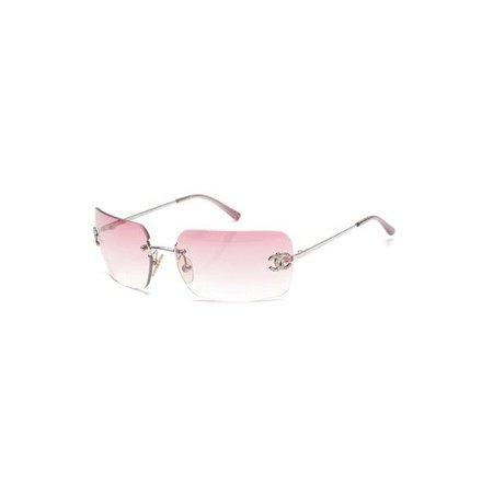 chanel pink sunglasses - Google Search