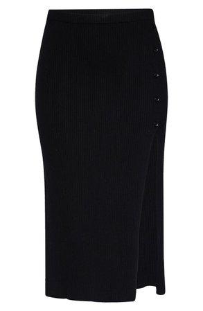 Rib Pencil Skirt | Nordstrom