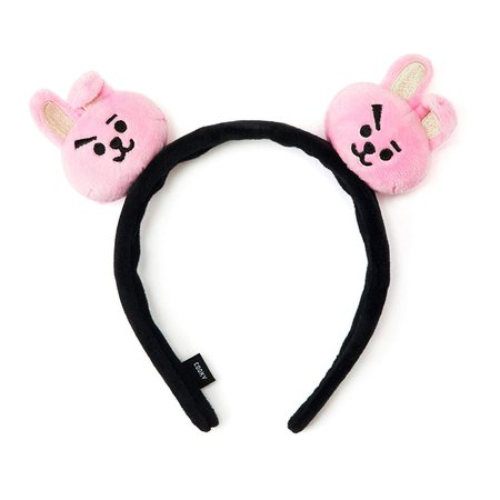 BT21 Headband- COOKY – Lunar Noona