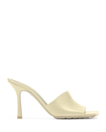 Bottega Veneta Stretch Sandals