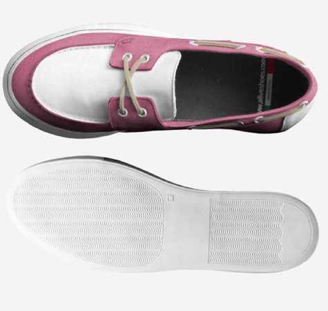 INFIN8 Boat Shoes