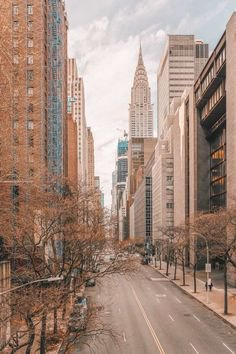 New York Autumnal