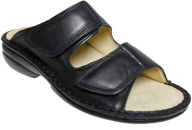 Jazz Slide Sandal