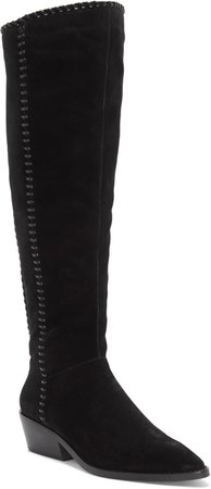 Sage Over the Knee Boot