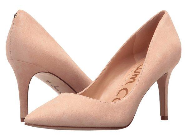 Sam Edelman - Tristan (Natural Naked) Women's Dress Sandals