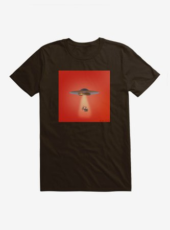 AMCO UFO Capture T-Shirt