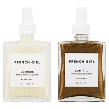 Body Oil Duo - French Girl | MECCA.