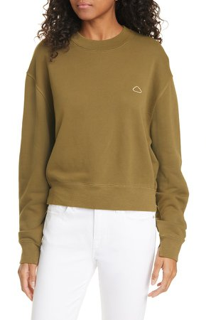 Easy Organic Cotton Sweatshirt