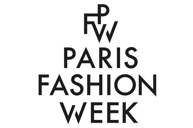 Paris fashion week text filler