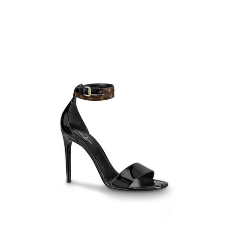 Call Back Sandal - Shoes | LOUIS VUITTON ®