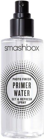 Photo Finish Primer Water