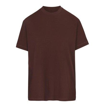 Boyfriend T-Shirt - COCOA | SKIMS