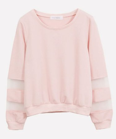Google Image Result for http://picture-cdn.wheretoget.it/7in4jh-l-610x610--pink-shirt-sweater-t+shirt-mesh--cute-cute+sweater-cute+shirt-powder+pink-kawaii-pastel+shirt.jpg