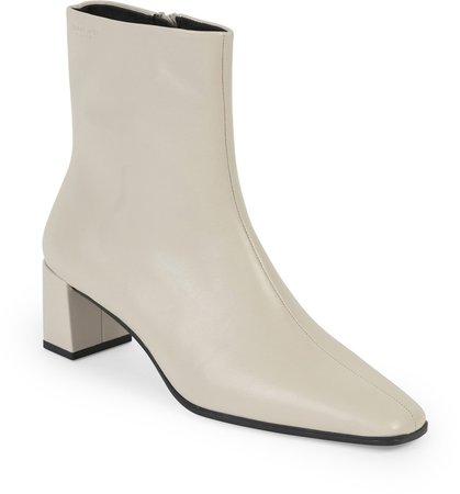 Tessa Square Toe Boot