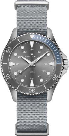 Khaki Scuba NATO Strap Watch, 37mm