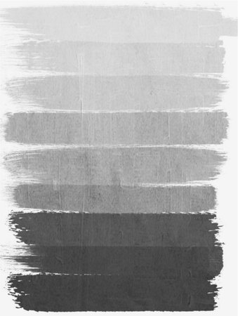 Gray Palette