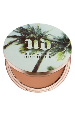 Urban Decay Beached Bronzer | Nordstrom