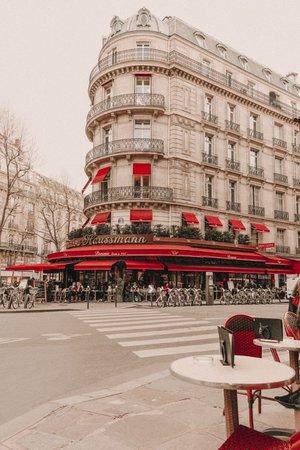 paris red aesthetics – Google Suche