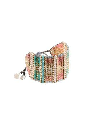 Embellished Bracelet Gr. One Size