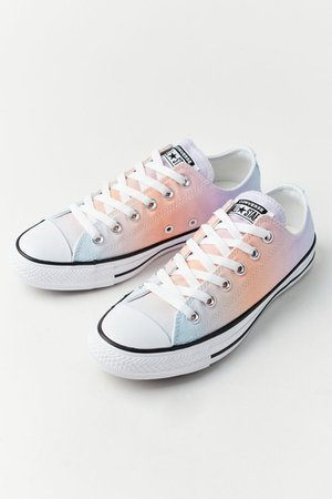 Converse Chuck Taylor All Star Ombré Low Top Sneaker | Urban Outfitters