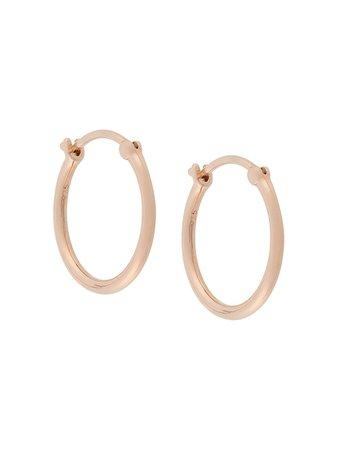 Astley Clarke Calder Hoop Earrings | Farfetch.com