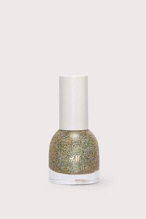 Nail polish - Beige