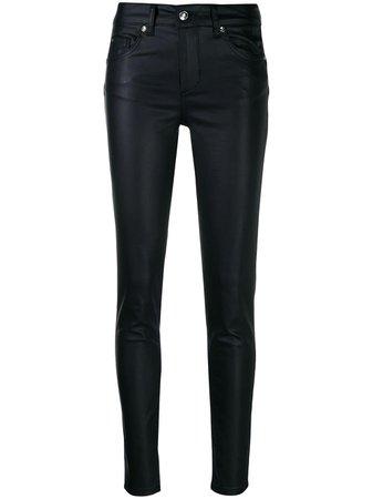 Liu Jo mid-rise Skinny Jeans - Farfetch