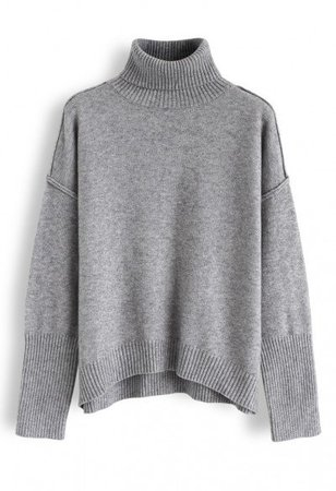 Boat Neck Batwing Sleeves Crop Knit Top in White - TOPS - Retro, Indie and Unique Fashion