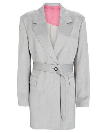 Gauge81 Merida Belted Blazer Jacket | INTERMIX®