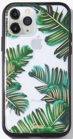 Green iPhone