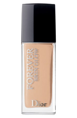 Dior Forever Skin Glow Radiant Perfection Skin-Caring Foundation SPF 35 | Nordstrom