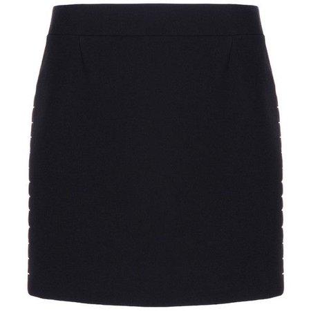 Balenciaga Staples Mini Skirt