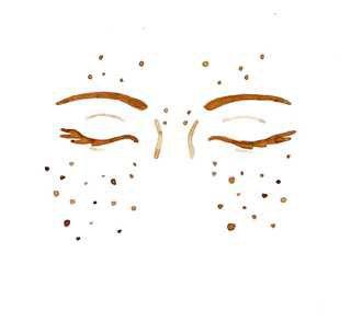 Freckles | creativeliz