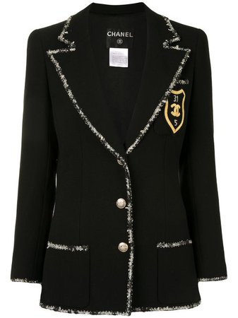 Chanel Pre-Owned - Collection pour femme - FARFETCH